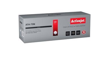 Lazerinio spausdintuvo kasetė Active Jet ACJ ATH-79N HP CF279A, juoda