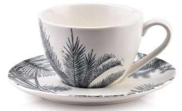 Mondex Tropical Cup And Saucer 275ml