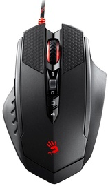 A4Tech RT7 Bloody Warrior Wireless Gaming Mouse Black