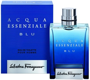 Salvatore Ferragamo Acqua Essenziale Blu 30ml EDT
