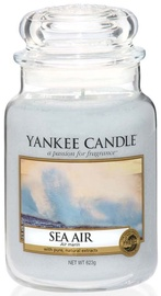 Yankee Candle Classic Large Jar Sea Air 623g