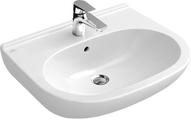 Villeroy & Boch O.Novo 600x490mm Washbasin White