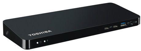Toshiba Thunderbolt 3 Dock PA5281E-2PRP