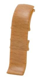 Salag NGTL20 Skirting Connector Oak