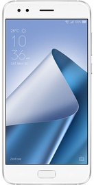 Asus ZenFone 4 ZE554KL 64GB Dual Moonlight White