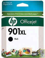 HP NO 901XL Black