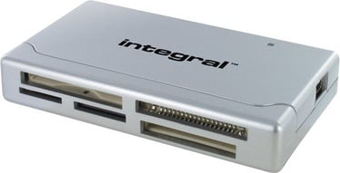 Integral Mutli Card Reader USB 2.0