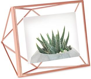 Umbra Prisma Photo Frame Copper 10x15cm
