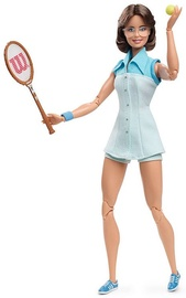 Mattel Barbie Inspiring Women Billie Jean King GHT85
