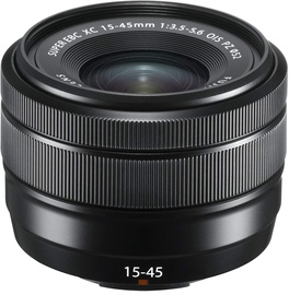 Fujifilm Fujinon XC 15-45mm F3.5-5.6 OIS PZ Black