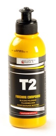 Automobilių poliravimo pienelis Brayt T2, 0,25 l