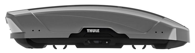 Багажник на крышу Thule Motion XT, титановый