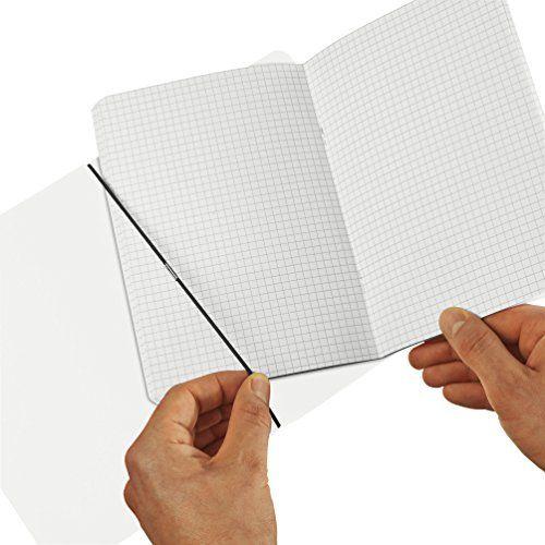Herlitz Notebook A4 my.book Pink