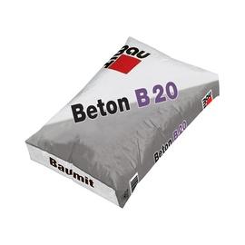 """Sauso betono mišinys Baumit """"Beton B20"""", 25kg"""
