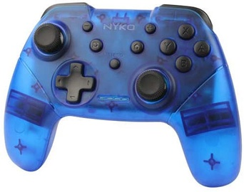 Nyko Core Wireless Controller Blue