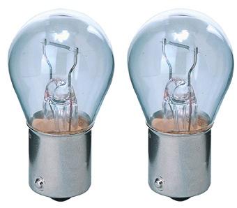 Imdicar Car Bulb 12V 21.5W 2pcs