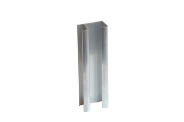 Направляющая Laguna K-050 Aluminium Sliding Door Rail 3m