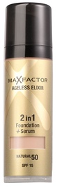 Max Factor Ageless Elixir 2in1 50 30ml