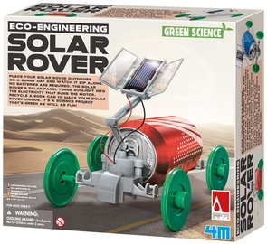 4M Eco-Engineering Solar Rover 3286