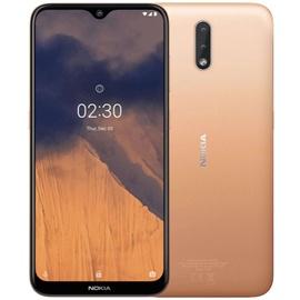 Mobilusis telefonas Nokia 2.3 Gold, 32 GB