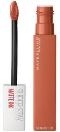 Lūpų dažai Maybelline Super Stay Matte Ink Liquid 75, 5 ml