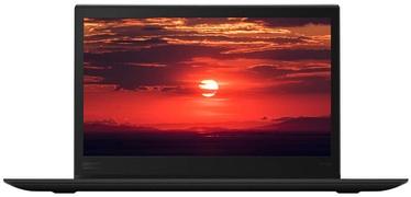 Nešiojamas kompiuteris Lenovo ThinkPad X1 Yoga 3 Black 20LD002MPB