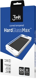 3MK HardGlass Max Screen Protector For Samsung Galaxy A50 Black