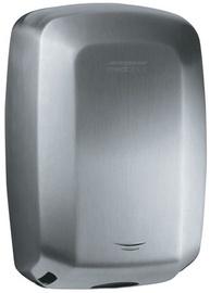 Mediclinics Machflow High Speed Hand Dryer M09 Silver
