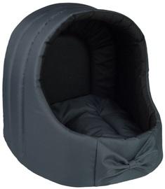 Кровать для животных Amiplay Basic M, серый