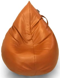 Qubo Bean Bag Splash Drop Orange