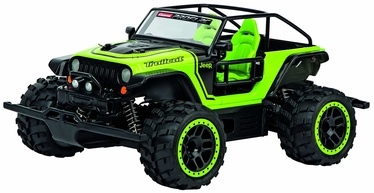 Carrera RC Off Road Jeep Trailcat 183019