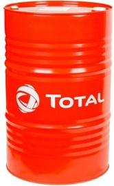 Mootoriõli Total Rubia TIR 7400 10W - 40, sünteetiline, sõiduautole/veoautodele, 208 l