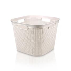 Skalbinių krepšys Knit M-081, 41 l