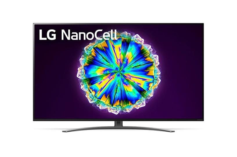 Televizorius LG 65NANO863NA NanoCell