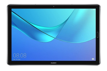 "Planšetinis kompiuteris Huawei MediaPad M5 10.8"" 4/64GB Android 8 Grey"