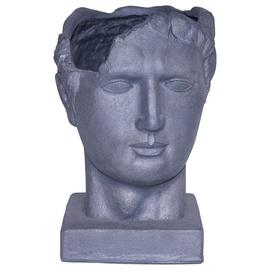 Keramikas dekorācija SN Decorative Statue 27x26x38cm Grey