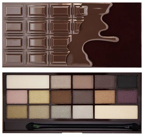 Makeup Revolution London I Love Makeup Death By Chocolate Palette 22g