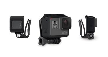 Kameros laikymo diržas galvai GoPro ACHOM