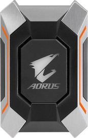 Gigabyte Aorus SLI HB Bridge 1 slot spacing