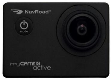 NavRoad MyCAM 4K Active Black