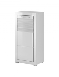 WIPMEB Polaris Typ 10 Shoe Cabinet White