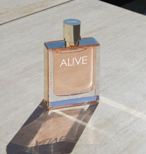 Parfüümvesi Hugo Boss Alive 30ml EDP