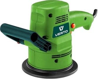 Slīpēšanas mašīnas Verto 51G750 Eccentric Grinder 380W