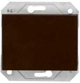 Jungiklis Vilma XP500 P110-010-12V, rudas