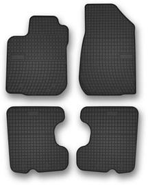 Автомобильные коврики Frogum Dacia Sandero Rubber Floor Mats