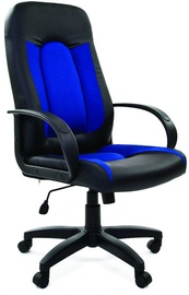 Chairman Office Chair 429 Eko Black/Blue
