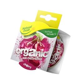 Automobilių oro gaiviklis Natural Fresh Organic Cherry