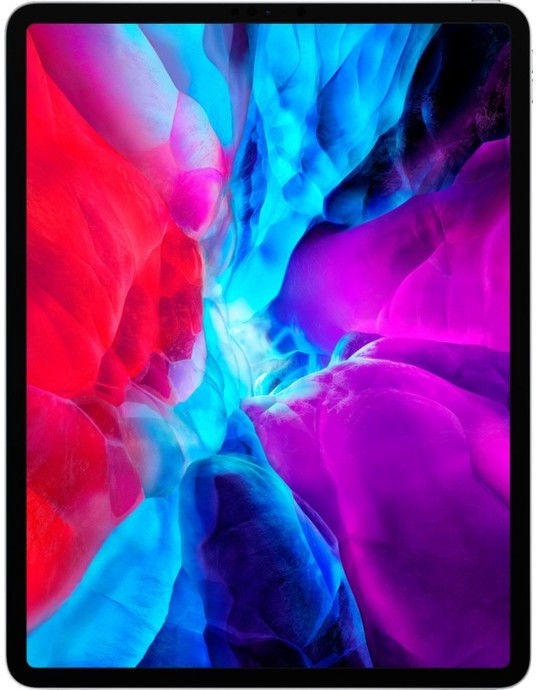 "Planšetinis kompiuteris Apple iPad Pro 12.9"" Wi-Fi (2020) 128GB Silver"