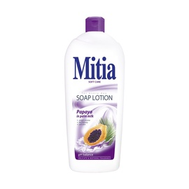 Skystas muilas Mitia Papaya in Palm Milk, 1l