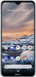 Nokia 7.2 Dual 6-/128GB Ice